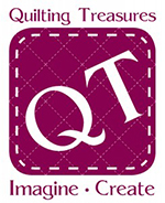 QUILTING TREASURES (12)