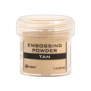 Пудра для эмбоссинга Ranger Embossing Powder Tan