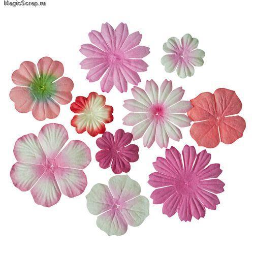 Gt украшения gt цветы и листья gt цветы
